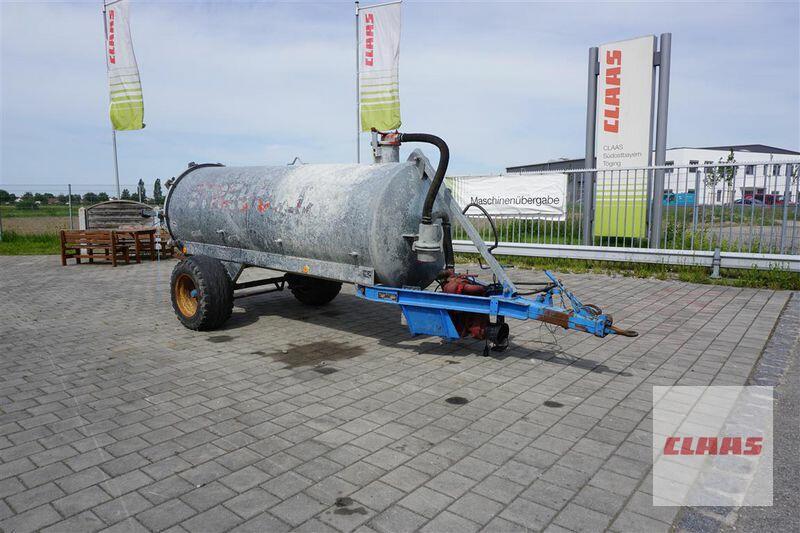 Sonstige/Other STREUMIX VK 4000