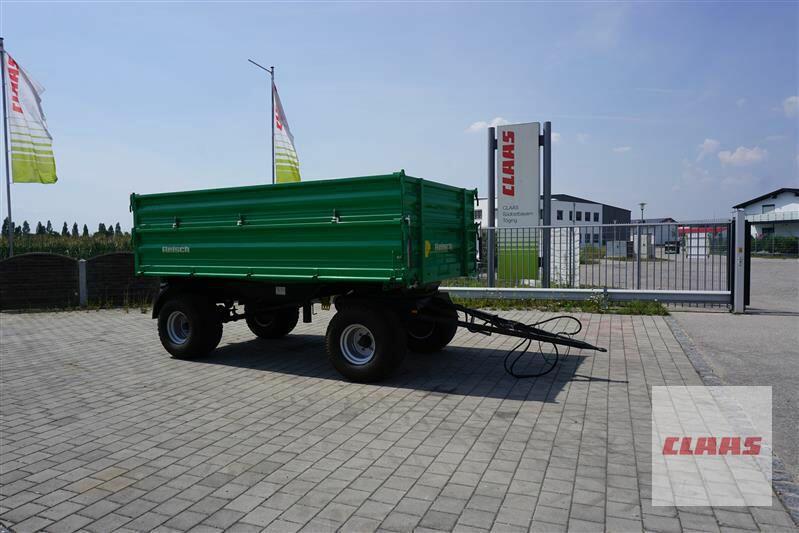 Reisch RD 80