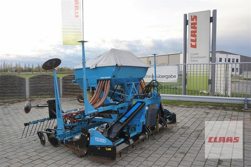 Sonstige/Other PNEUTEC DRILL AS 3000
