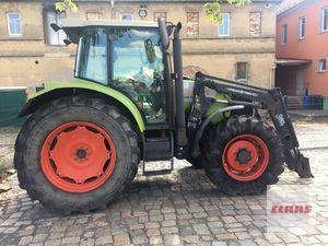 Claas CLAAS ARES 566