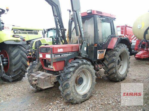 Traktor Case IH - Case IHC 856 AV