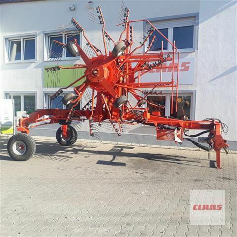 Kuhn GA 8521