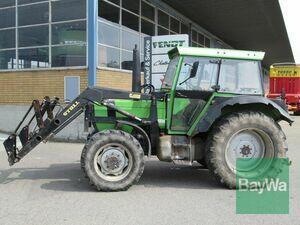 Deutz-Fahr DX 86 Type D 1037 A