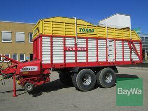 Pöttinger TORRO 5700 L DLB