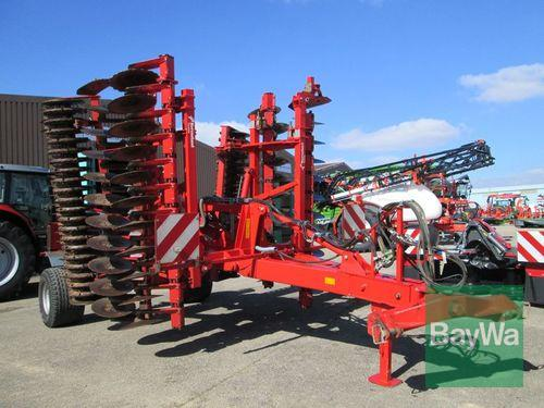Kverneland Taranis 500 Cw Έτος κατασκευής 2011 Obertraubling