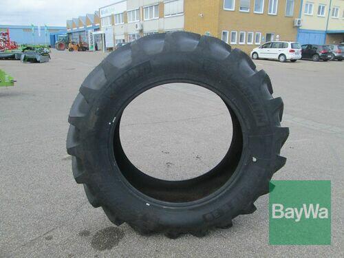 Michelin 480/70 R38 Rok produkcji 2015 Obertraubling