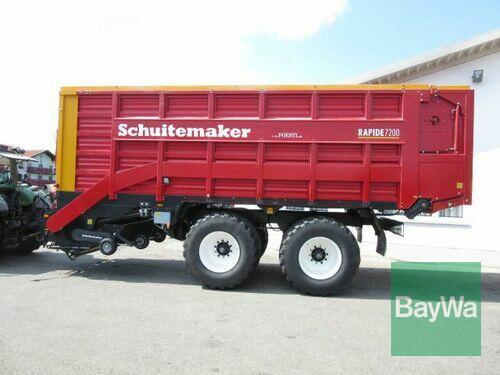 Ladewagen Rapido 7200w  #610