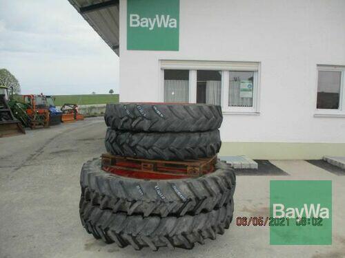 Michelin 270/95 R 36/320/95 R 50 #131