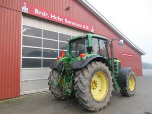 Traktor John Deere 6930 Bild 0