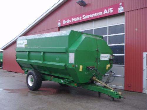 Keenan Fp200 Year of Build 2006 Ribe