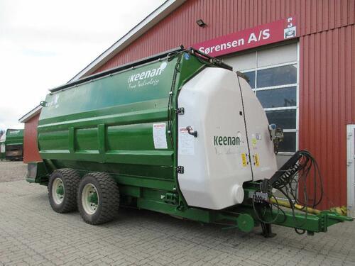 Keenan MF-380 24m3