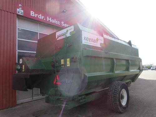 Keenan 20m3 Year of Build 2007 Ribe