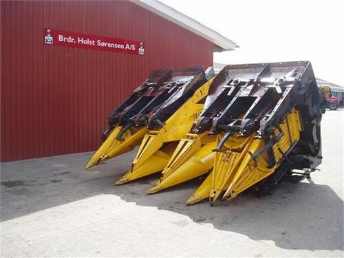Claas Fantini 8 Rk Bord Ribe