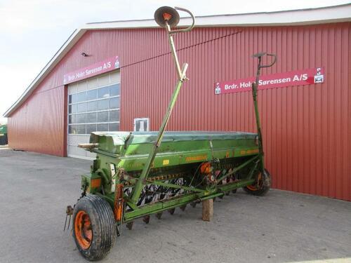 Amazone D8-40 super 4m