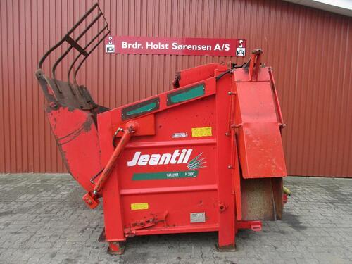 Jeantil P2800