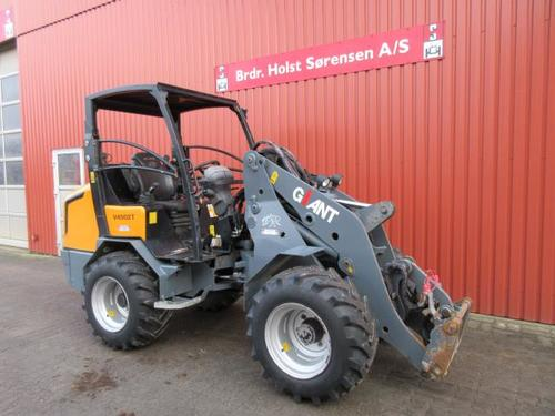Giant 4502t Baujahr 2011 Ribe