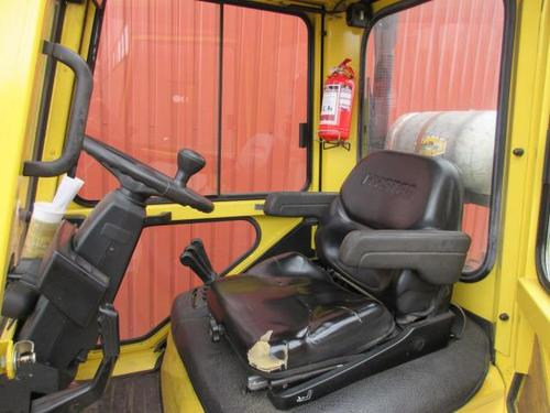 Hyster Gaffeltruck Year of Build 1998 Ribe