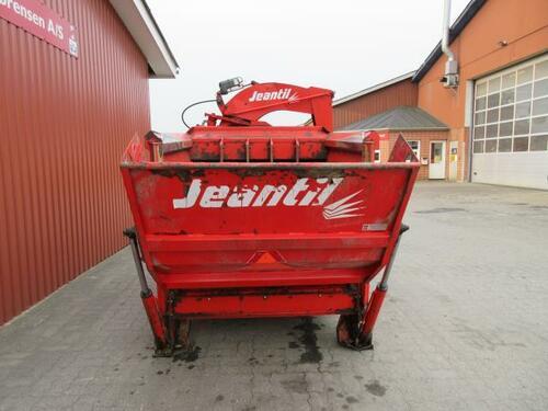 Jeantil Pr-2000rgt Anul fabricaţiei 2012 Ribe
