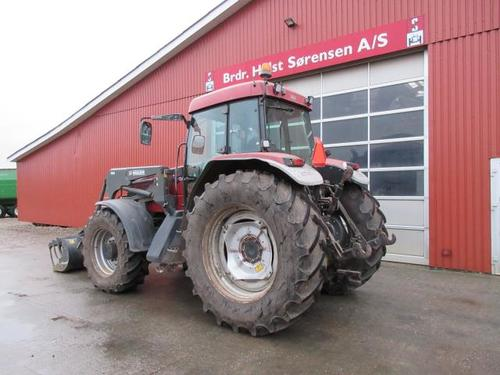 Case IH MX 170 4WD