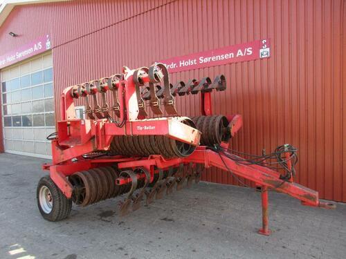 HE-VA Tip roller 6,3 m