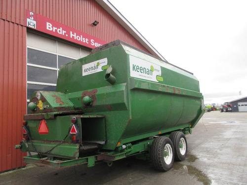 Keenan 20m3 Year of Build 2003 Ribe