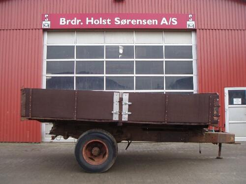 Hvamø Lastbil tipvogn
