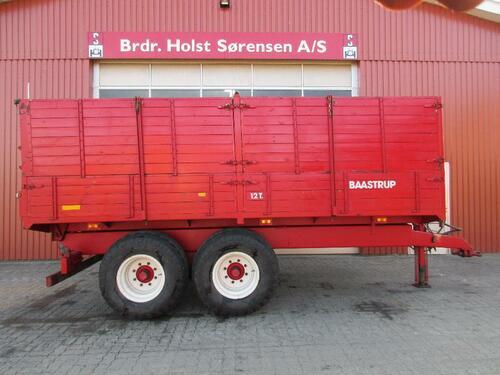 Baastrup 12T