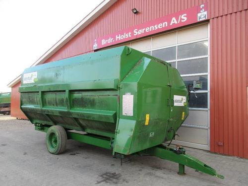 Keenan Fp 200 Year of Build 2006 Ribe