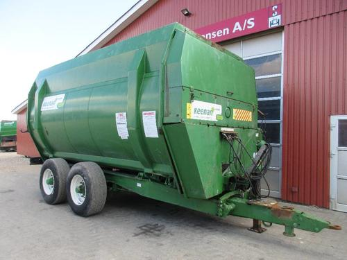Keenan Fp 280 Year of Build 2008 Ribe