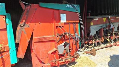 Jeantil P2800 Baujahr 2001 Ribe
