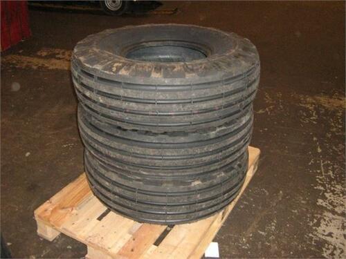 Russer dæk 12-16