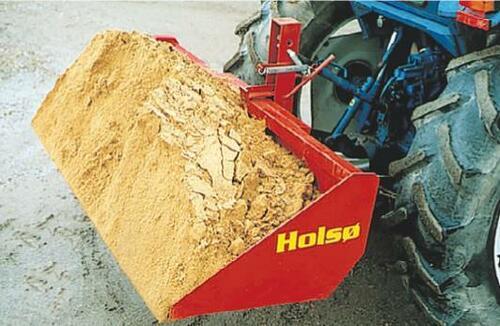 Holsø HBT-200