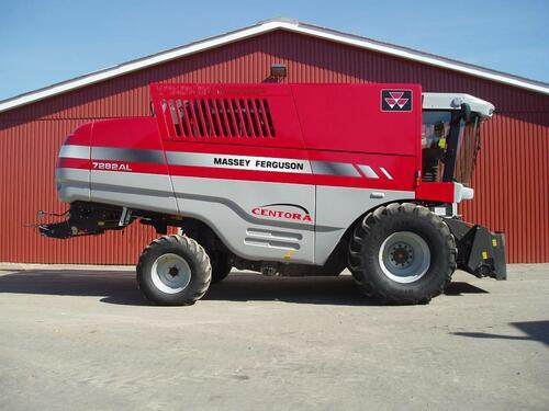 Massey Ferguson 7282 AL CENTORA