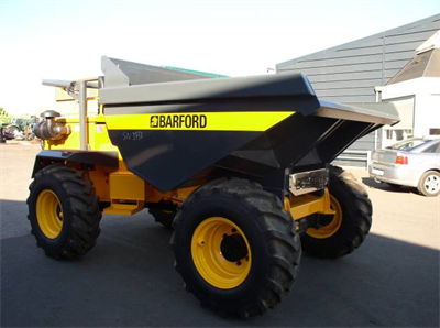 Barford Sx7000 Middelfart