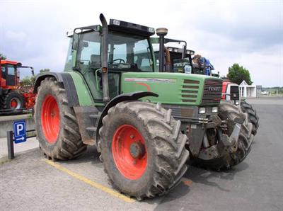 Traktor Fendt - 515
