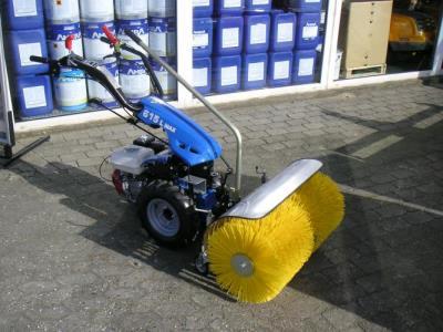 Bcs 615l Max Tohjulet Traktor Billund