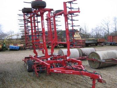 Marsk-Stig Uniflex 700 anno di costruzione 2005 Bording