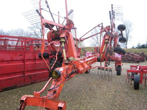 Kuhn Ga7000dl Baujahr 2003 Bording