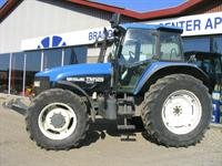 New Holland TM 125 DL