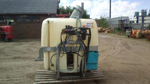Scan Sprayer