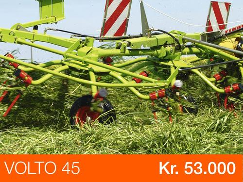 Claas VOLTO 45