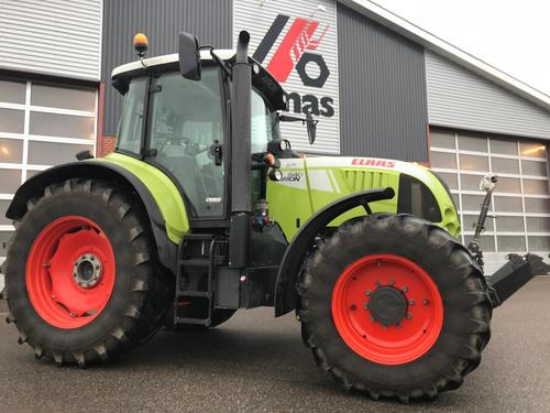 Claas CLAAS ARION 640 CEBIS