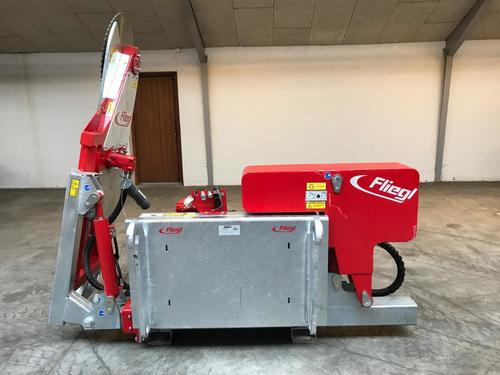 Fliegl WOODKING SLIM KPL.