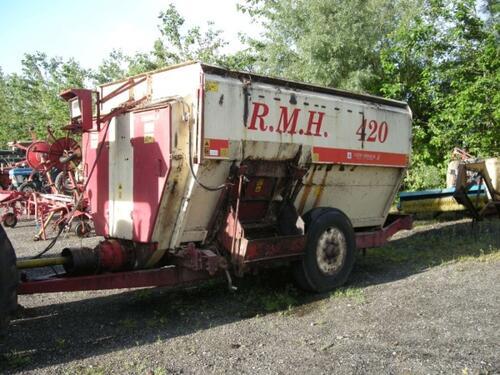 RMH R M H 420