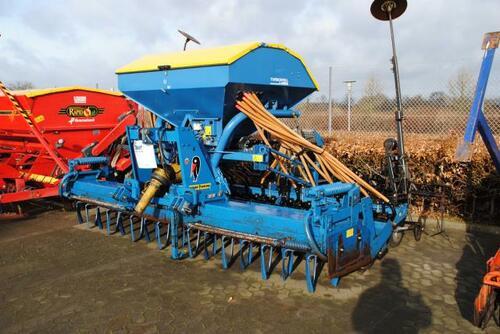 Rabe Rabewerk Hke400/Turbo Drill Hadsten