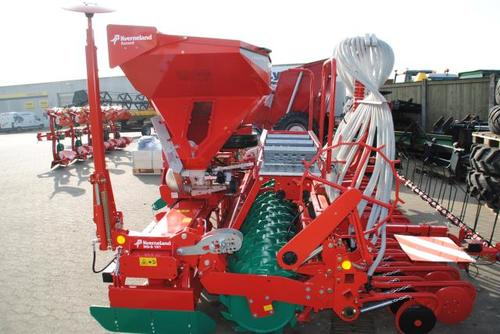 Kverneland Ngs/I-Drill Pro Hadsten