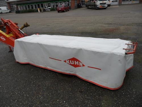 Kuhn Gmd 700 Ølgod