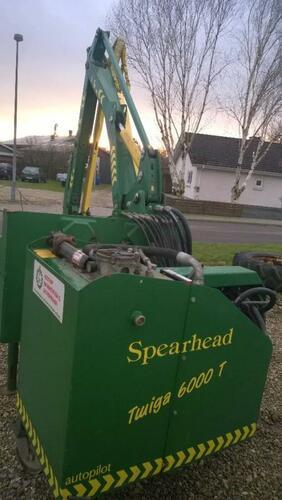 Spearhead Twiga 6000 t