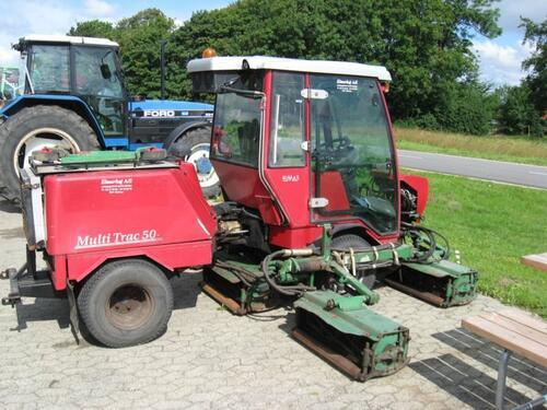 Wulff Multi Track Suldrup