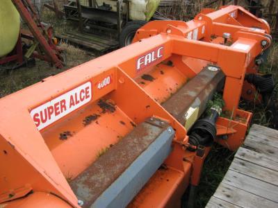 Falc Super Alce 4000